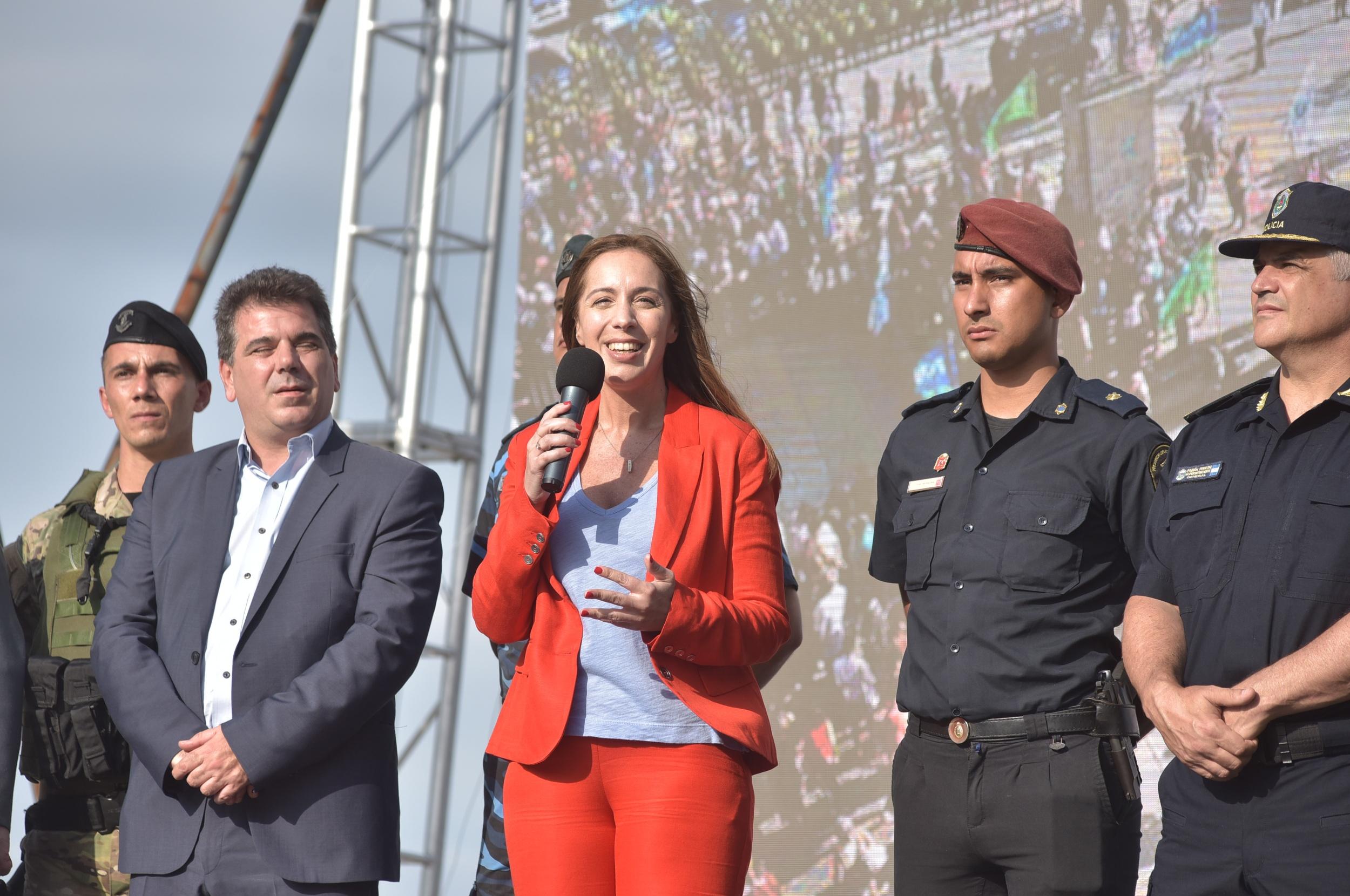 Vidal y Ritondo lanzaron el Operativo Sol 2018-2019 (1)