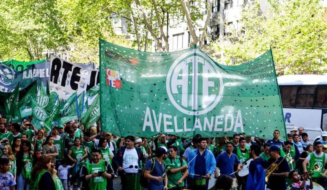 ATE Avellaneda