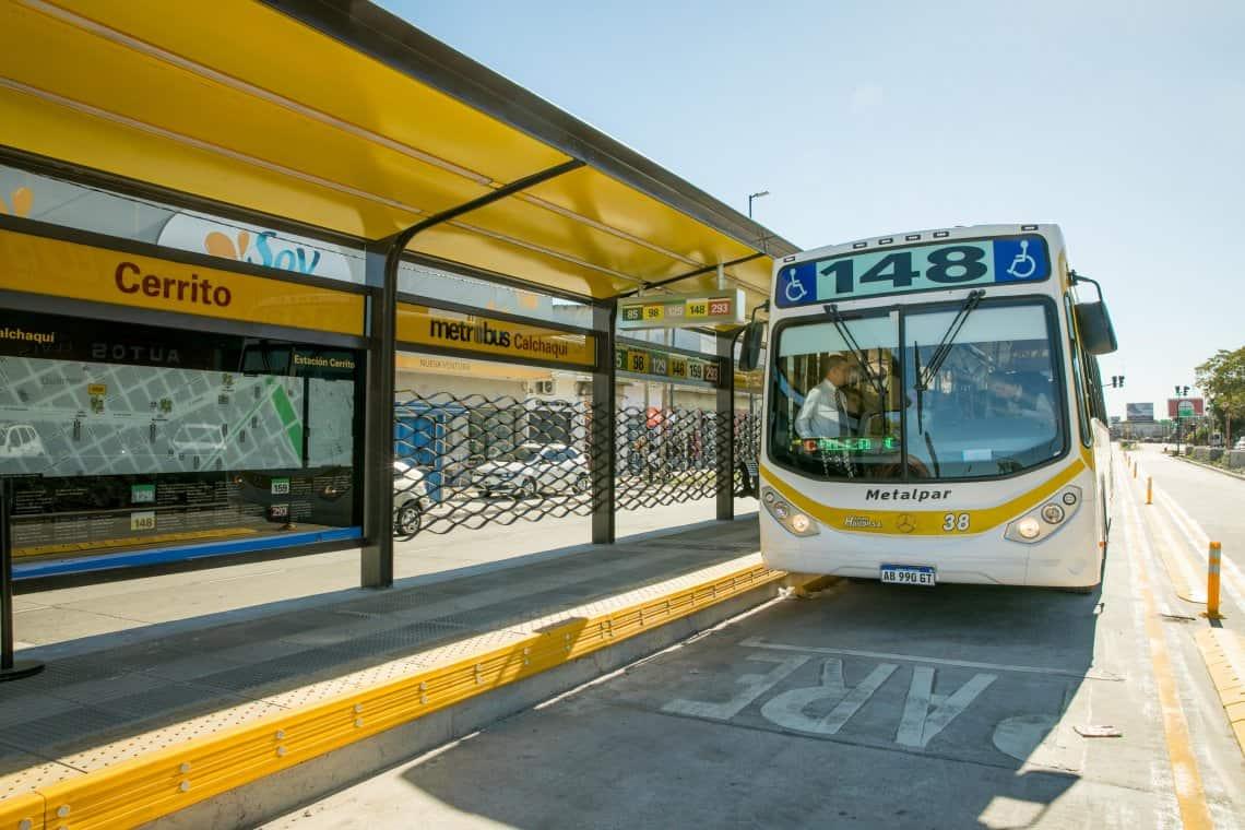 ATE metrobus