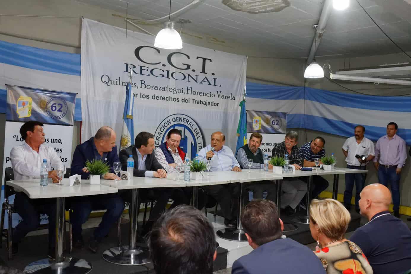 CGT REGIONAL 2