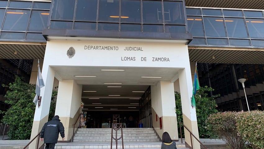 deptamento judicial lomas