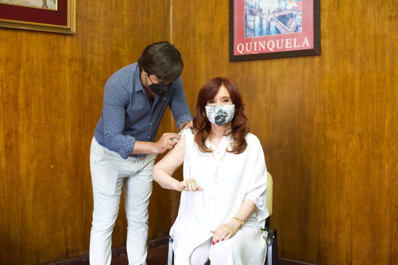 Cristina Vacuna