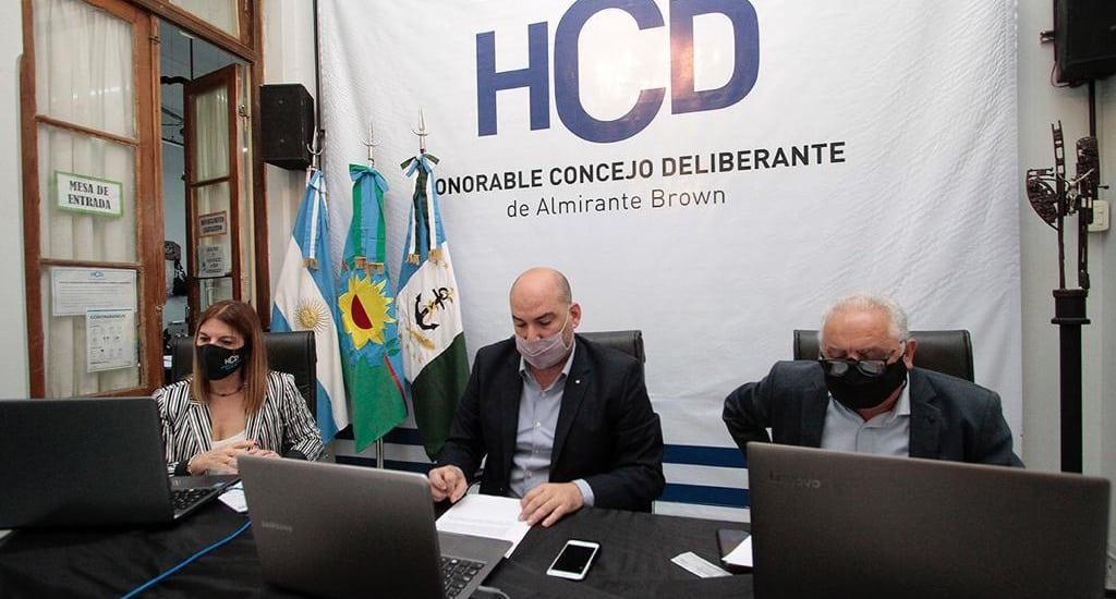 HCDBrown